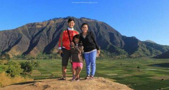 Lombok Soft Trekking
