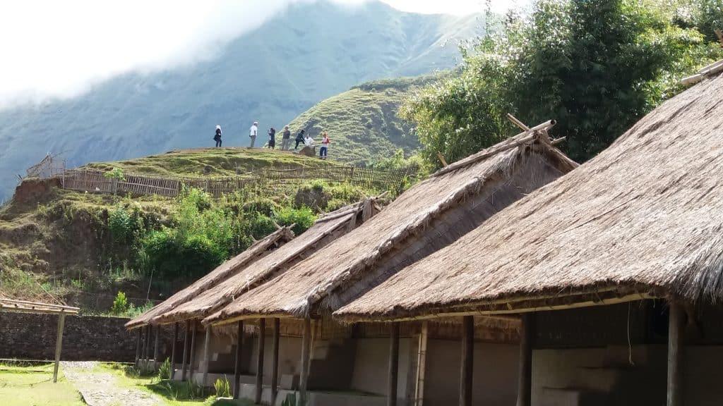 Soft Trekking Lombok