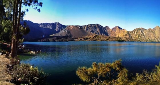 Rinjani Hiking Package Price