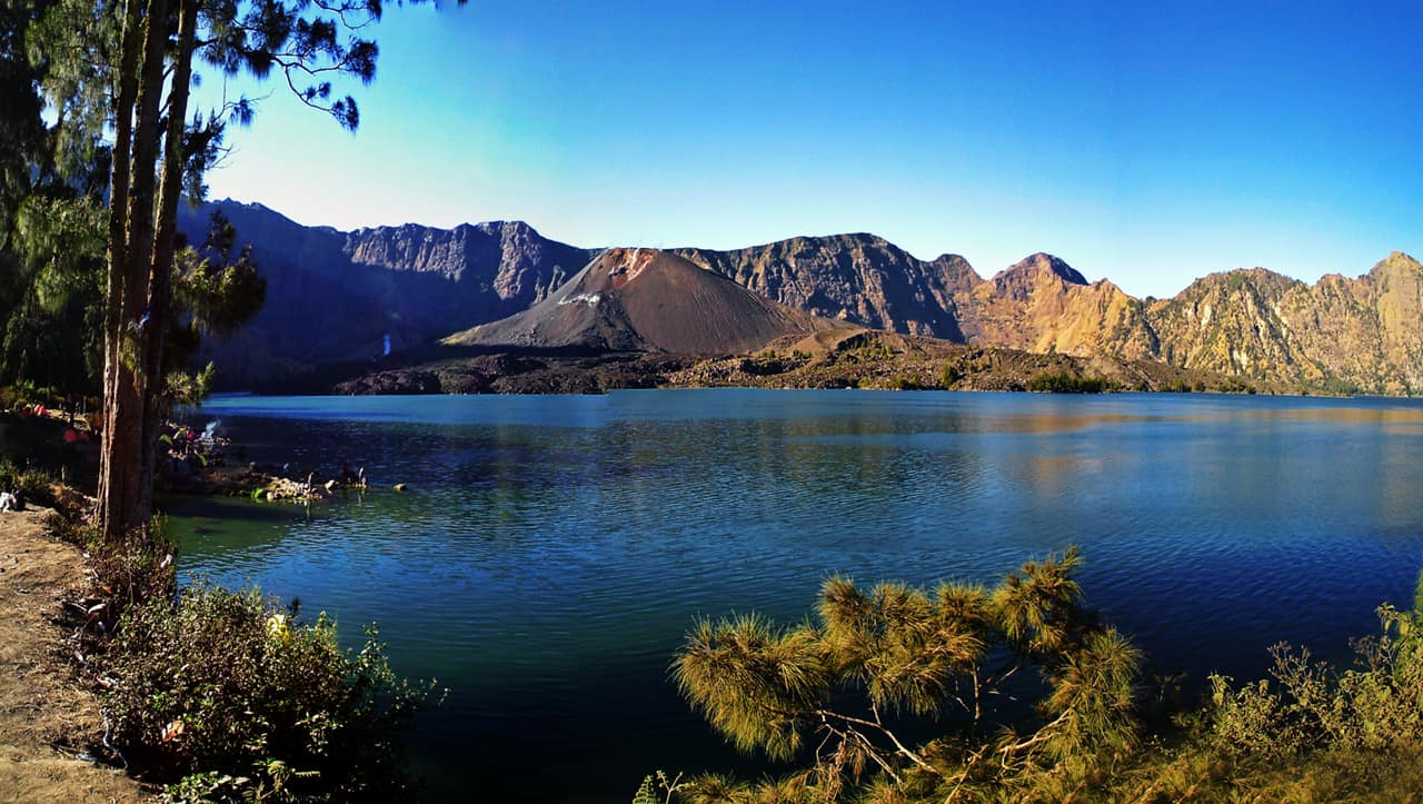 Mount Rinjani Information