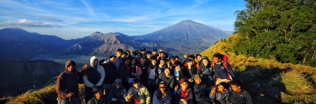 Sunrise Lombok