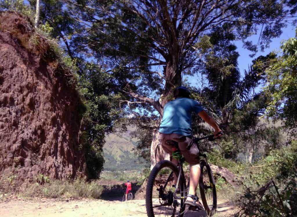 Biking Trip Lombok